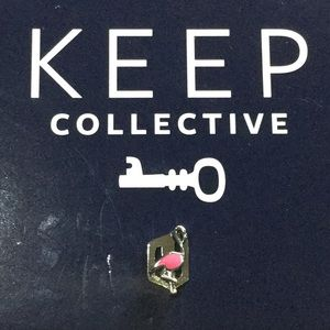 KEEP Collective Charm - Flamingo
